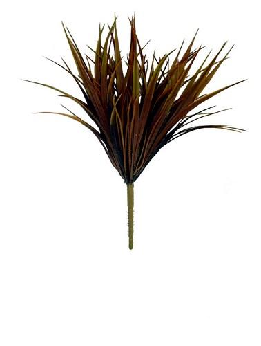 Vanilla Grass 15 w86 lvs Brown